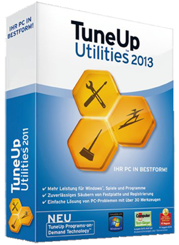 TuneUp+Utilities+2013 TuneUp Utilities 2013 13.0.2013.194 Final + Rus