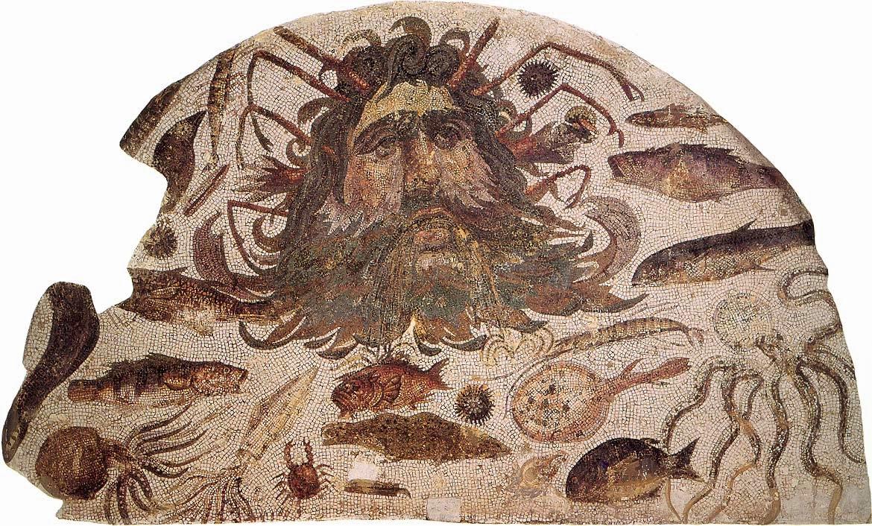 POESÍA REBELDE - Página 13 God+Oceanus