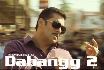 Dabangg 2 - Lyrics 2012 2013