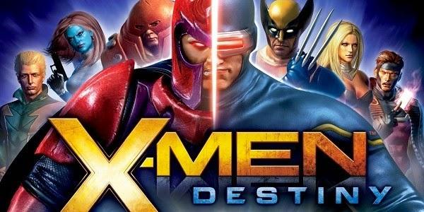 Cheat X-Men: Destiny Playstation 3