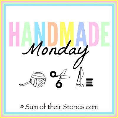 Handmade Monday
