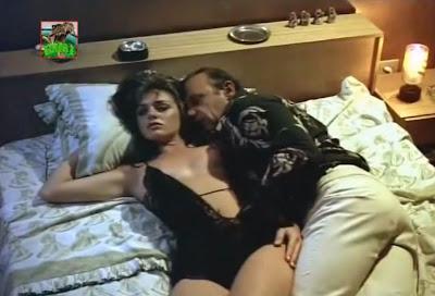 Zilda Mayo – As Safadas