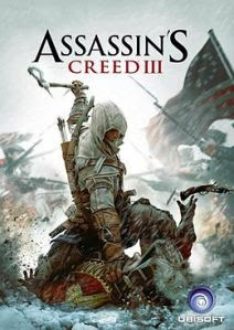 Free Download Assassin's Creed 3 + DLC Pack Full Version Cover