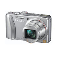 Buy Panasonic DMC TZ 30 Digital Camera at Rs 9990 Via  Flipkart