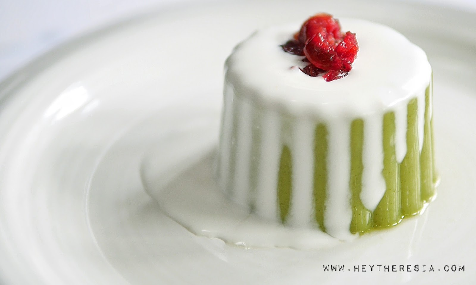 Resep silky matcha green tea pudding with coconut sauce recipe im not really into pudding but yes for jelly and of course matcha if youre following me on instagram then youll probably notice from captions pictures forumfinder Gallery