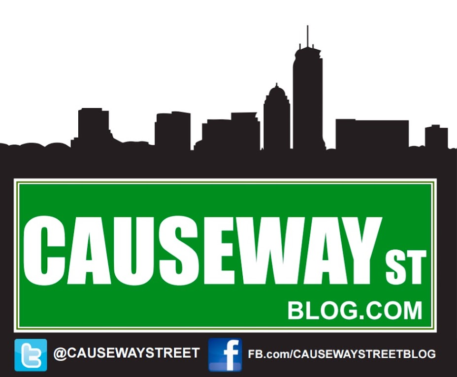 Causeway Street