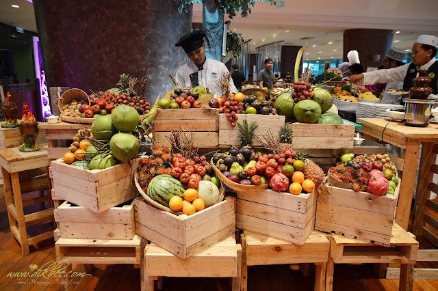 Buffet Ramadhan 2015 | Majlis Iftar Bersama PICC Dan Yakin Malaysia
