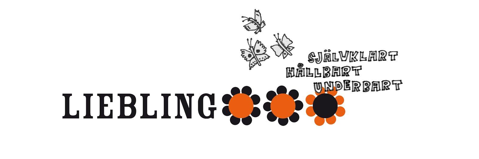 liebling allsorts
