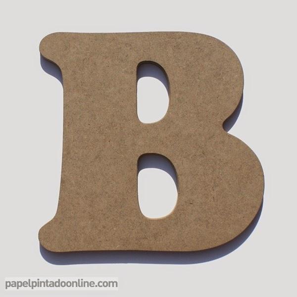 Papel pintado letras de madera - Papel pintado con letras ...