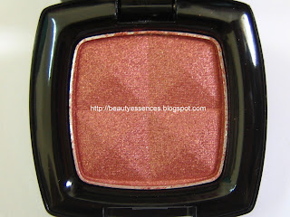 NYX Single Eye Shadow – Fahrenheit (ES112)