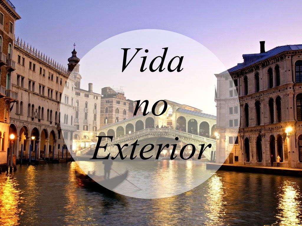 Vida no exterior, italia