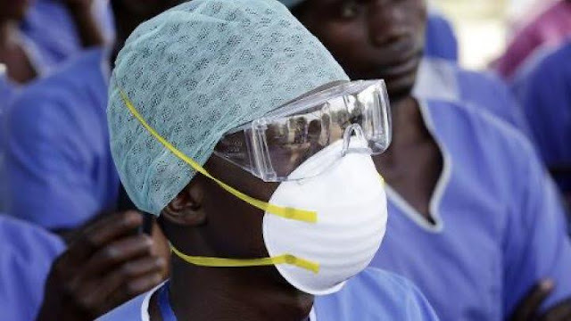 Fresh Case Of Ebola Recorded In Liberia