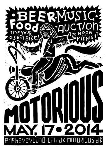 Motorious 17/5-2014