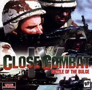 Close Combat IV