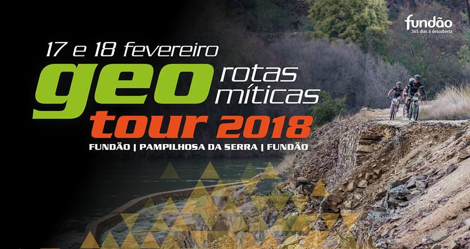 GEO TOUR 2018