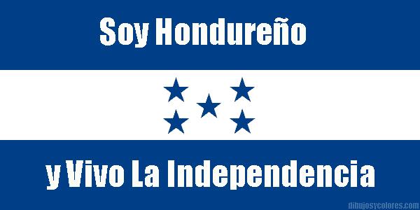 honduras independencia: