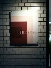 sense hair