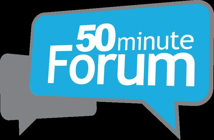 Summer Adult Forums