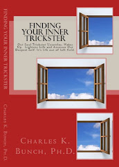 New Book at Amazon.com: Finding Your Inner Trickster