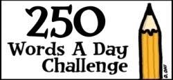250 words