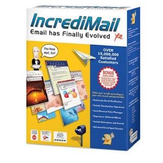 IncrediMail 2 Build 4992: Akses Semua Akun E-mail dalam Satu Aplikasi