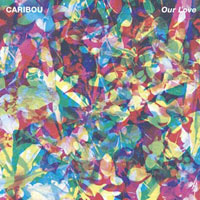 The Top 50 Albums of 2014: 41. Caribou - Our Love