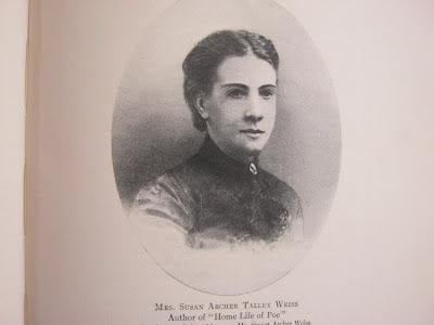 Susan Archer Talley Weiss