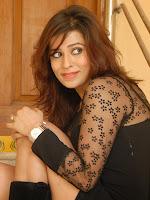 Nanditha Gupta Photo shoot gallery-cover-photo