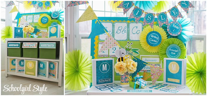 Yellow Classroom Decor ~ Mrs crofts classroom table signs and alphabet display