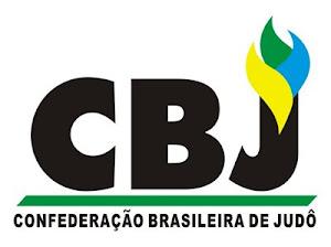 Confederação Brasileira de Judô