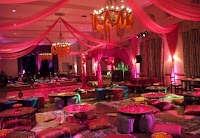 Bollywood Night Theme party Decoration Ideas