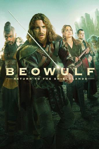 Beowulf: Return to the Shieldlands (2016-) ταινιες online seires oipeirates greek subs