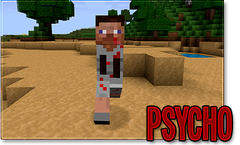 Mo' People Mod psycho