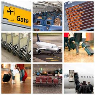 Fotos del aeropuerto