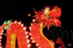 ¿Cuando se celebra el año nuevo chino?