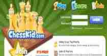 Ajedrez para niños online ChessKid