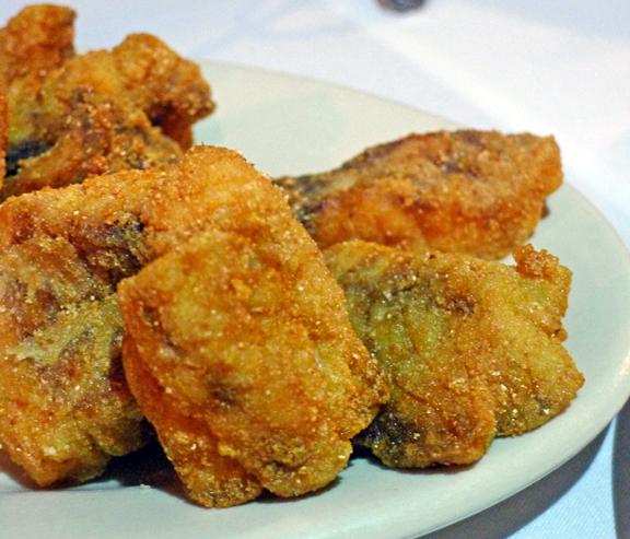 The secret ingredient for Drum fish recipes