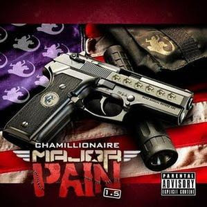 Chamillionaire - Wake Up Outro