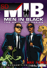 Assistir Desenho MIB: Homens de Preto Dublado Online