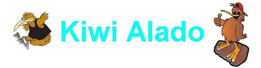 Kiwi Alado