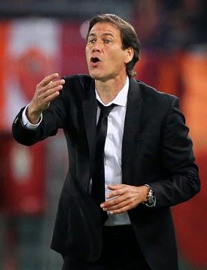 Akhirnya Juventus Kalah Juga
