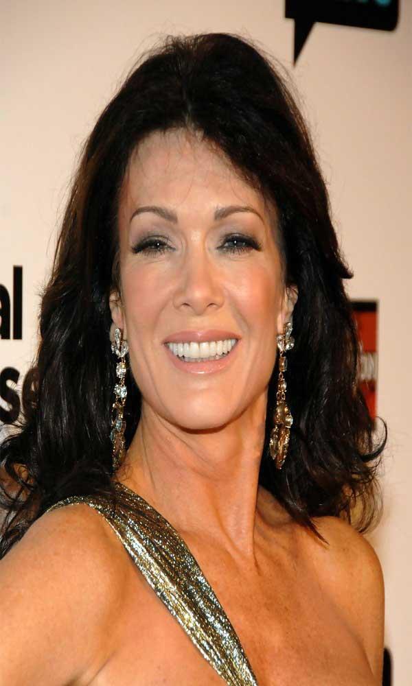 Lisa Vanderpump Dangling Crystal Earrings Jewelry Styles
