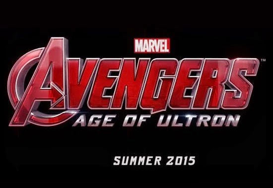 Poster 2015 Summer Blockbuster Avengers Marvel
