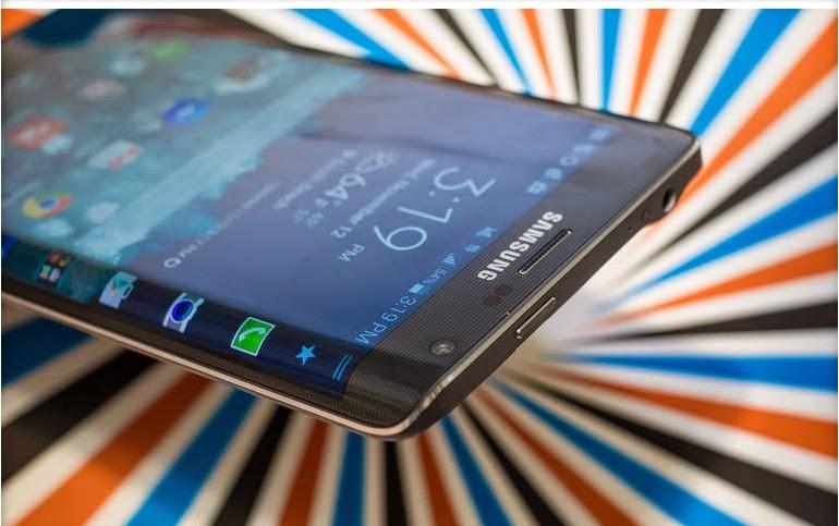 آخر المعلومات حول هاتف سامسونغ الجديد Galaxy S6
