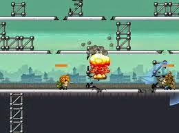 hack Game Mobi Army 314 online