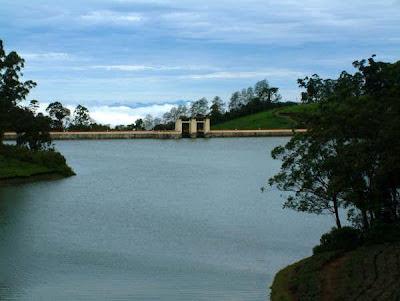 Meghamalai Picturesque
