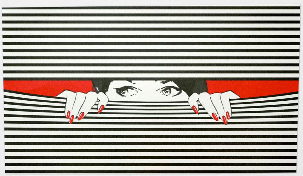 Prada Raw Avenue - Seis ilustrador@s internacionales e Instagram