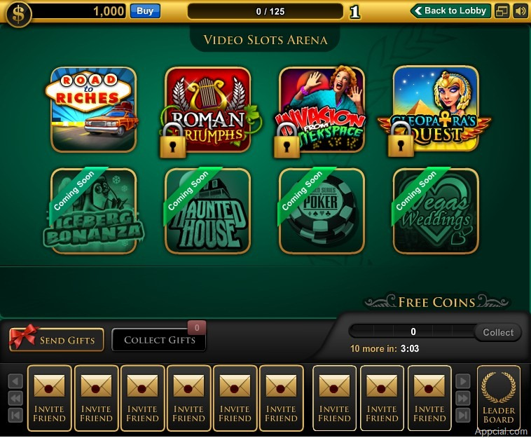 caesars slots играть онлайн на компьютере