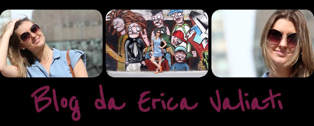 Blog da Érica Valiati