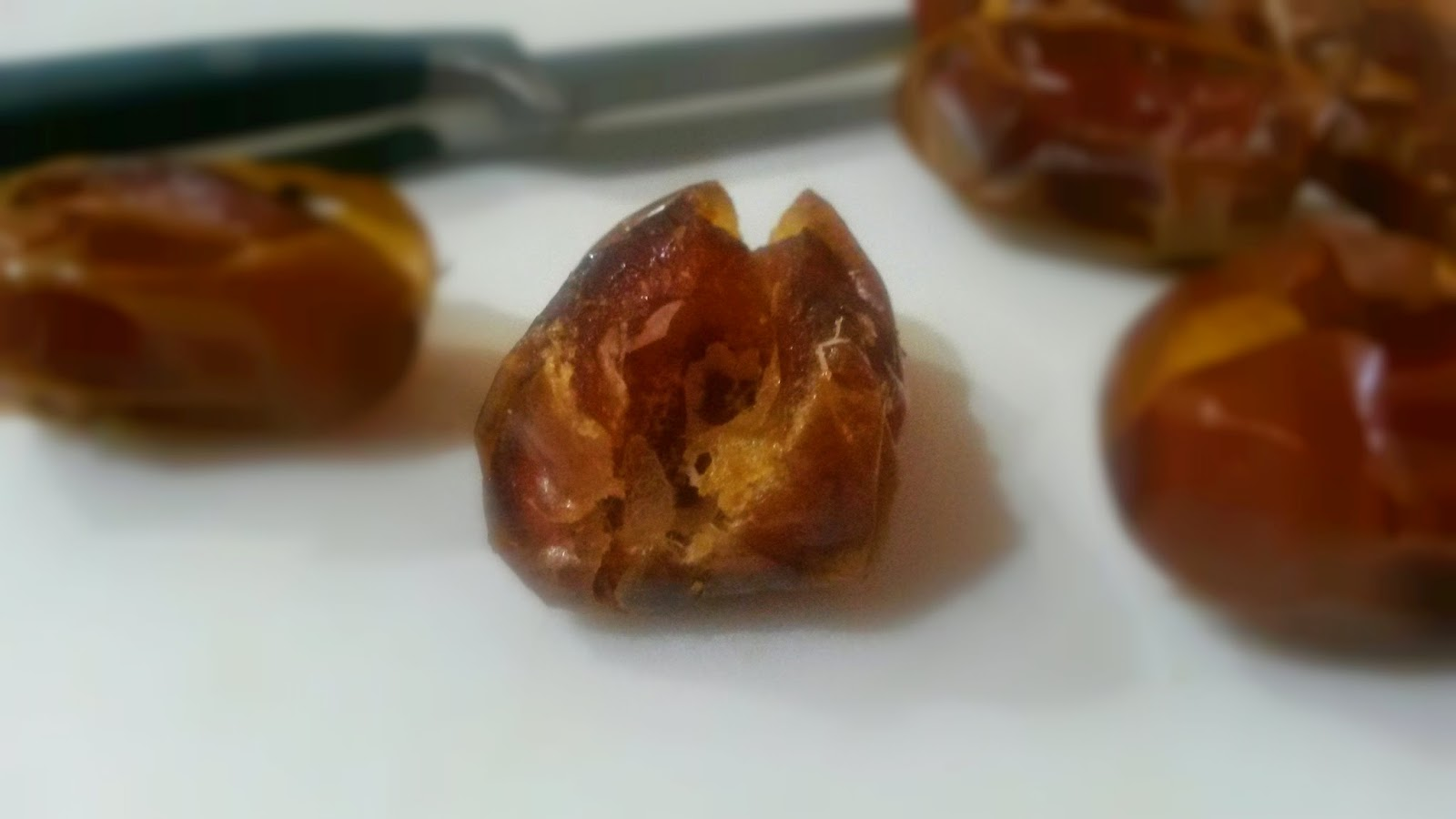 The Delightful Prosciutto Wrapped Blue Cheese Stuffed Dates